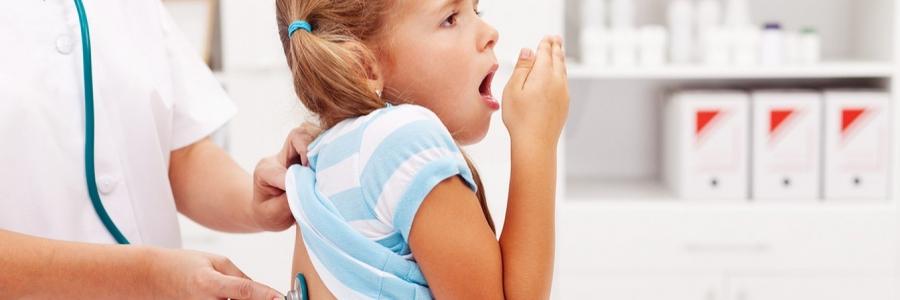 Астматический бронхит — причины, симптомы, лечение