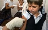 Министерство здоровья сообщило, что ребенок без вакцины не будет принят в школу!