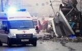 В Волгограде уже работает группа врачей центра медицины катастроф