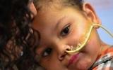 Трёхлетнему мальчику пересадили одновременно пять донорских органов