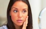 Аллергия на лице, причины, как лечить?