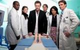 Сериал «Доктор Хаус» помог врачам определиться с диагнозом!