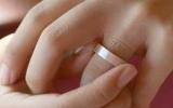 На сексуальную жизнь очень сильно влияет обручальное кольцо!