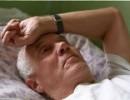 Причины возникновения головной боли после инсульта