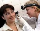 Экссудативный отит — причины, симптомы, диагностика, лечение экссудативного отита