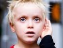 Детский аутизм — симптомы и лечение