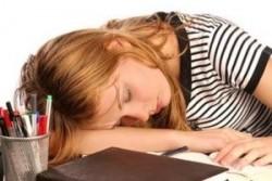 Что может случиться от недосыпа?