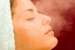 Надежно очистить вашу кожу на все 100 % помогут паровые ванны!