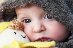 Куклы помогают развиваться не только девочкам