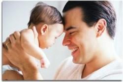 Качество мужского семя очень сильно влияет на обмен веществ будущего младенца!