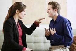 Проблемы с половой жизнью из-за психогенных расстройств.