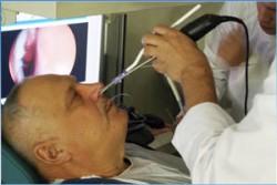 Врачи из Новосибирска освоили новый метод баллонной синусопластики