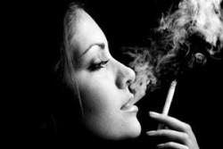 Курильщики не волнуются за свои внутренние органы, для них важна только внешность!