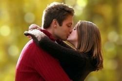 Поцелуи помогают установить генетику своего любимого человека!