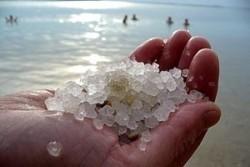 Морская соль – целитель для всего организма.
