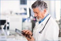 Минздрав вводит электронную систему выдачи больничных листов и рецептов