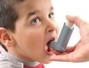 Новый метод лечения астмы у детей.