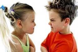 Генетическая предрасположенность – главная причина агрессии у детей!